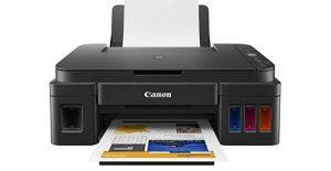 Lengkap Mengenai Printer
