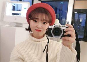 Mirror Selfie-ighzzissu