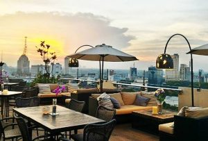 Tempat Super Asyik di Surabaya