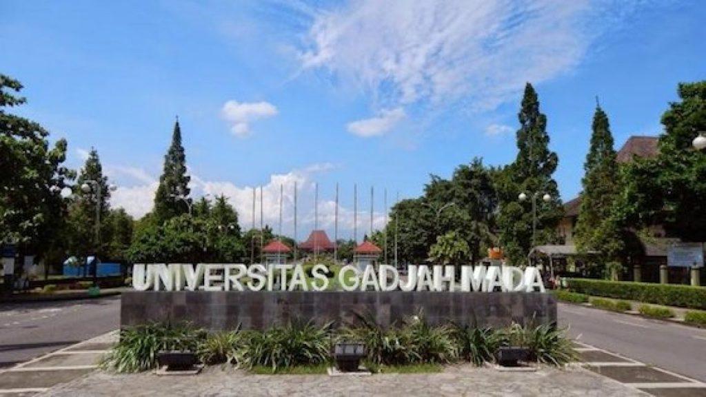 Universita Gajah Mada (UGM)