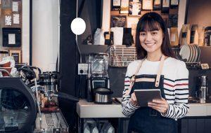 Usaha Cafe-IGradanafinance