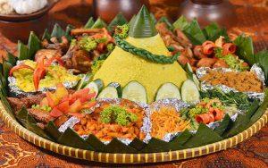 Nasi tumpeng, Menu Hidangan Wajib Saat Mengadakan Acara Penting!