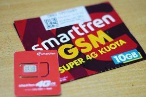 Cara Cek Pulsa GSM