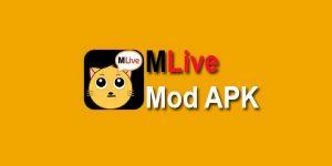 Download Aplikasi Mlive Mod APK