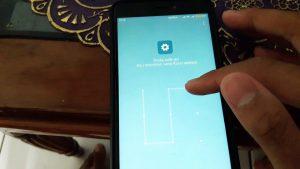 Cara Ampuh dan Cepat Mengunci Galery di HP Xiaomi Redmi 5 pro