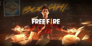 Game Free Fire Versi Modifikasi