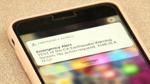 Aplikasi Untuk Mendeteksi Gempa Bumi Dan Tsunami