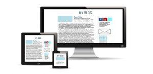 Trik Blog Mendapatkan Content Placement