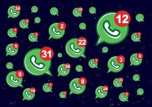 Yuk Intip! Cara Membuat 2 Akun di GB WhatsApp dengan Mudah